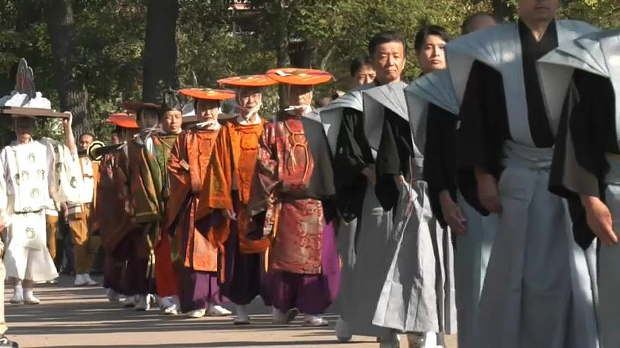 Paris hosts Japonismes 2018, an exposition to promote Japanese culture