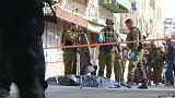 Westjordanland: Palästinensischer Angreifer von israelischen Soldaten erschossen