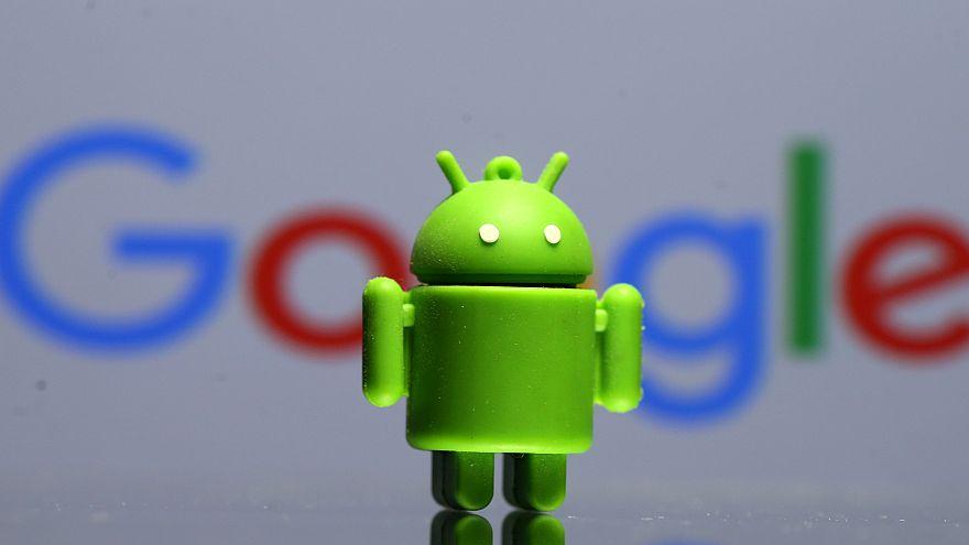 Antitrust europeo: nuova maxi-multa per Google