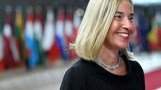 Telefonata-scherzo a Junker e Mogherini