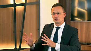 Asylpolitik: Ungarn zieht sich vom UN-Migrationspakt zurück