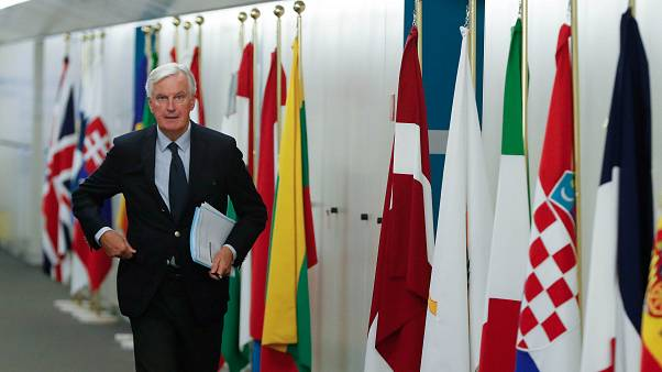 Brexit: nuovo negoziatore e scenari possibili