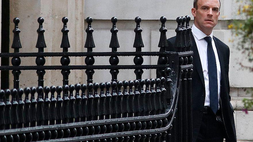 Brexit: Dominic Raab vice di Theresa May nei negoziati