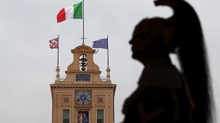 Nem enged a költségvetési hiányból Olaszország