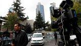 العثور على سيارة تخص القنصلية السعودية بمرأب للسيارات في اسطنبول