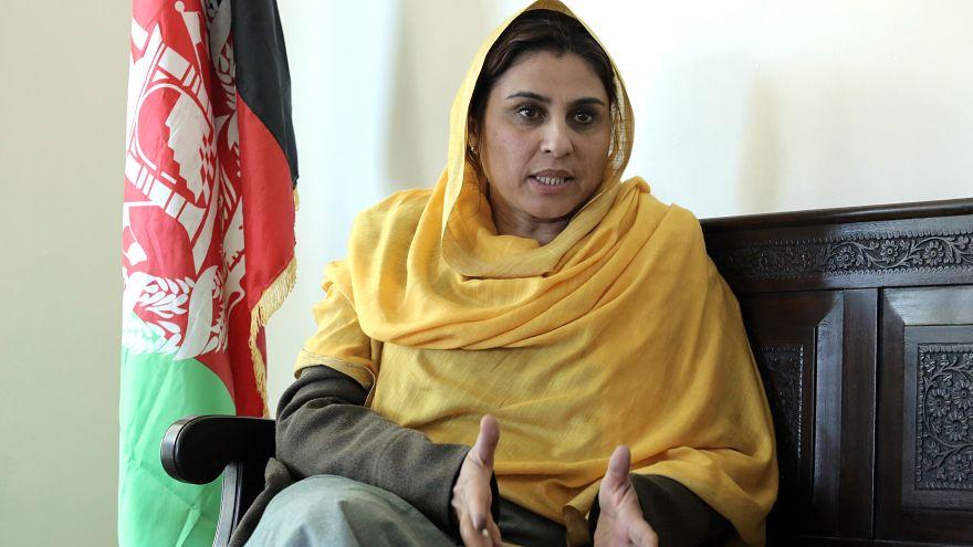 یک کاندیدای انتخابات افغانستان به یورونیوز: نگرانی از تخلف در شمارش آرا جدی است