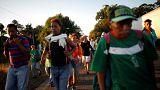 Trump recortará las ayudas a Guatemala, Honduras y El Salvador