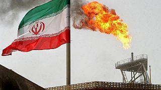 """الأوروبيون يبذلون جهودا """"لكي يبقى مصرف إيراني واحد على الأقل متصلا"""" بالعالم"""