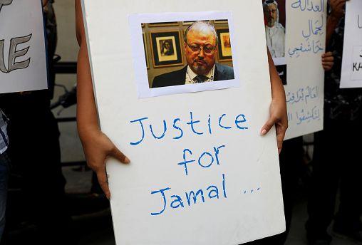 Jamal Khashoggi: A victim of Saudi internet 'trolls'