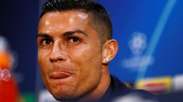 6 Jahre danach: Ronaldo-Comeback in Manchester