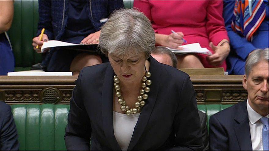 Brexit: adok-kapok a londoni parlamentben
