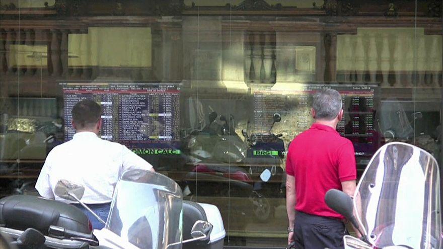 Moody's baja la nota de la deuda italiana