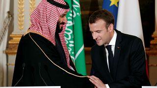 Weapons deals targeted as EU-Saudi relations sour