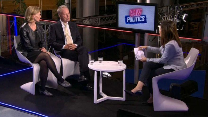 Raw Politics: Should the EU follow Merkel and cut trade with Saudi?