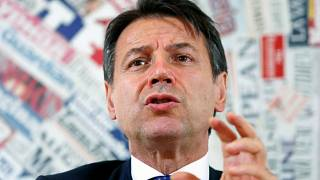 Italy clashes with the EU over budget plans for next year