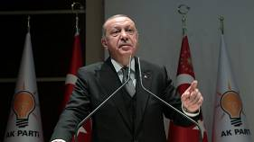 Erdogan says Khashoggi murder appears to have been planned in advance