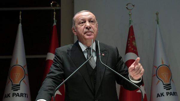 Ερντογάν: Προσχεδιασμένη η δολοφονία Κασόγκι