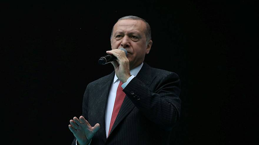 Cumhurbaşkanı Erdoğan: Cemal Kaşıkçı planlı şekilde öldürüldü, 18 kişiyi bize verin