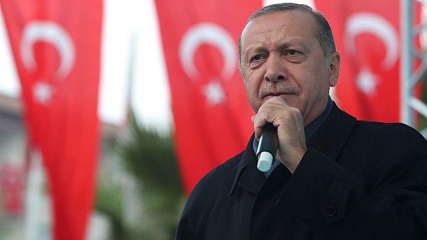 اردوغان از عربستان خواست ۱۸ فرد مرتبط با قتل خاشقجی را به ترکیه تحویل دهد