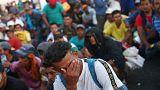 Trump recortará las ayudas a los países de procedencia de los inmigrantes de la caravana