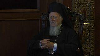 Η απάντηση του Πατριάρχη Βαρθολομαίου στη Μόσχα