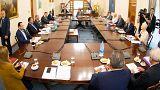 Κύπρος: Εθνικό Συμβούλιο ενόψει της συνάντησης Αναστασιάδη-Ακιντζί