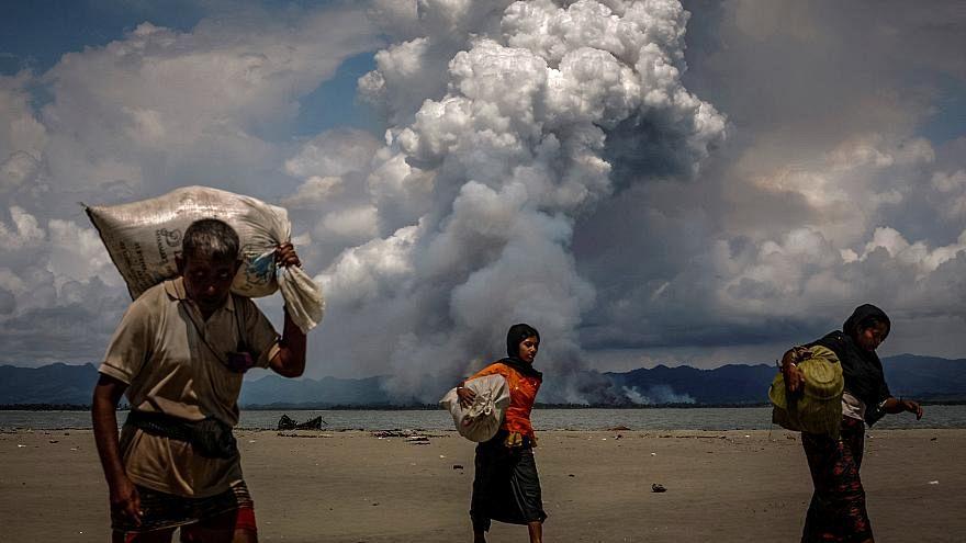 Avustralya'dan Rohingyalı Müslümanlara şiddet uygulandığı gerekçesiyle Myanmar'a yaptırım kararı