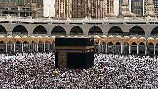 مسلمون أتراك يكتشفون بعد قرابة 4 عقود أنهم يصلّون في الاتجاه الخاطئ