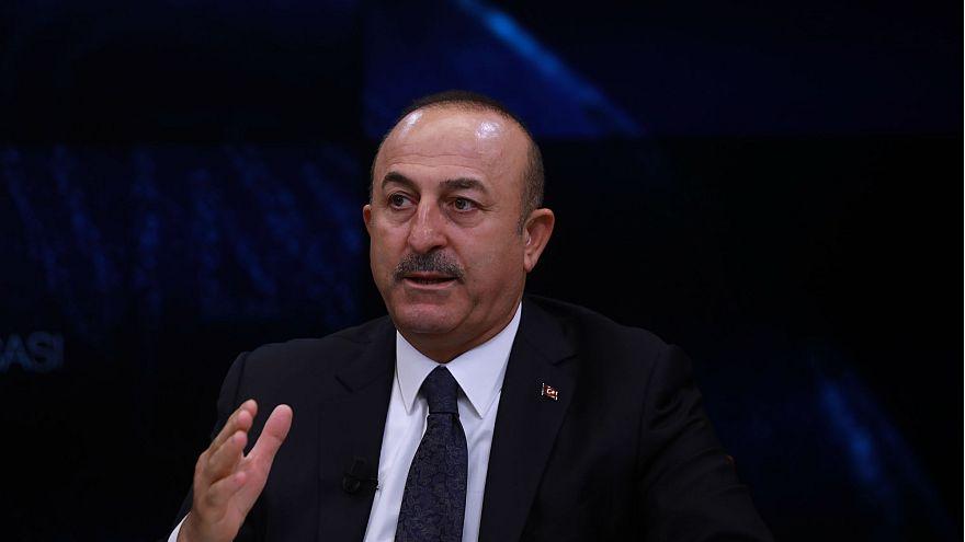 Kaşıkçı cinayeti: Uluslararası kurumlar dava açarsa Türkiye işbirliğine hazır