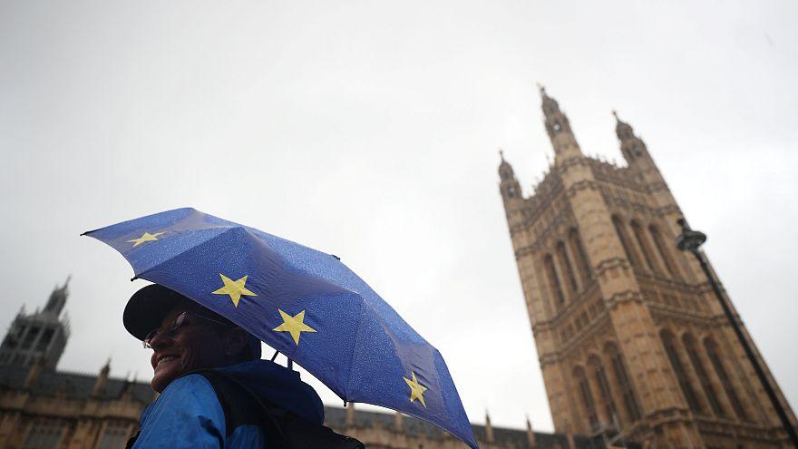 No-Deal Brexit Fears for UK - EU Scientists