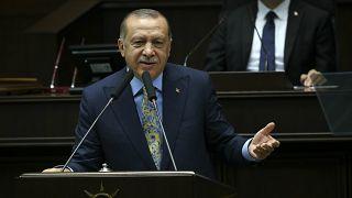 Bahçeli: Yerel seçimlerde ittifak yapmayacağız, Erdoğan: Herkes kendi yoluna