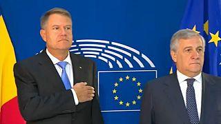 Румынию критикуют за правовую реформу