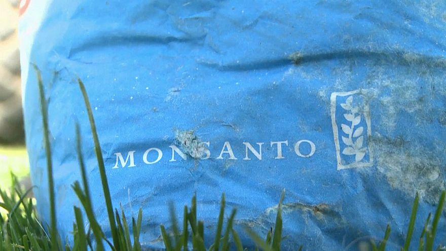 Glyphosate : amende moins salée pour Monsanto