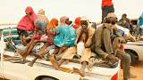 EU policy failure & people trafficking in Niger