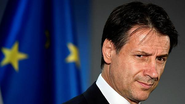 In figures: What's the EU's problem with Italy's draft budget?
