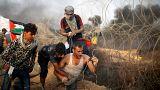Gaza : nouvelles manifestations pour briser le blocus