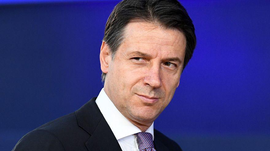 Italien-USA: Conte und Trump auf gemeinsamen Kurs