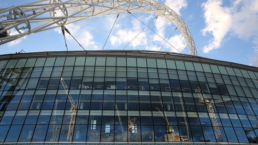 A Inglaterra considera avançar candidatura para organizar o Mundial de Futebol de 2030