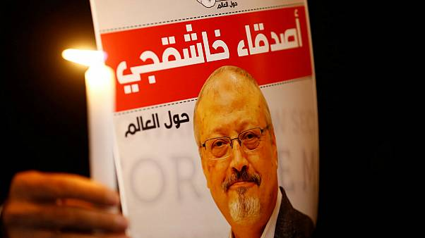 Khashoggi's killing: Turkey's timeline on Saudi's slaying