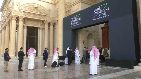 Negócios sauditas continuam a prosperar