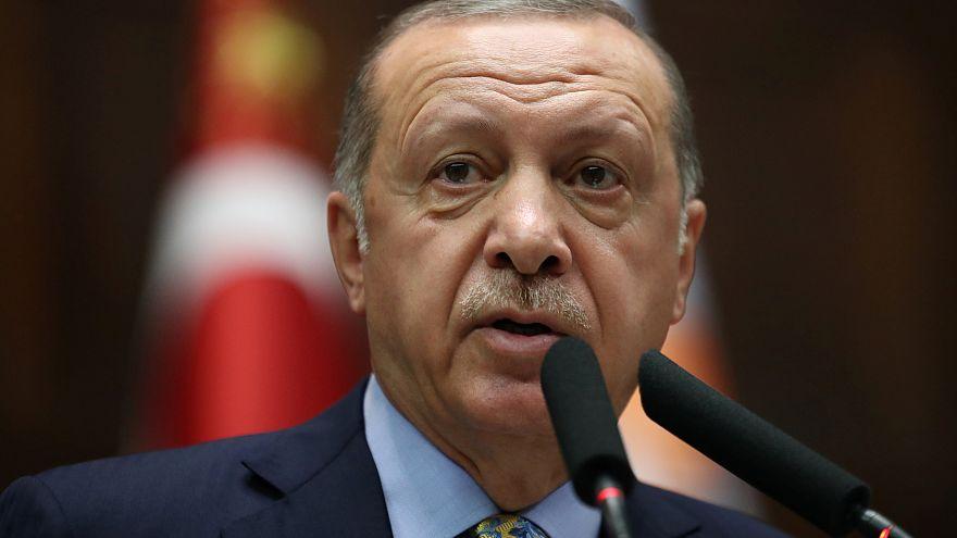 أبرز النقاط في خطاب أردوغان بشأن ملابسات مقتل الصحفي جمال خاشقجي