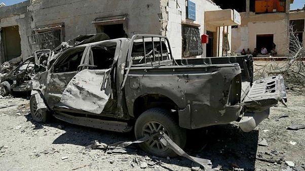 انفجار خودروی بمبگذاری شده در جنوب موصل ۶ کشته و ۳۹ زخمی بر جای گذاشت