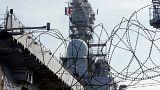 فرانسه در سال ۲۰۲۰ جایگزین جدیدی برای ناوهواپیمابر شارل دوگل در نظر میگیرد