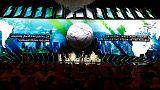 'Çöldeki Davos' boykotlara rağmen 50 milyar dolarlık anlaşmalarla başladı