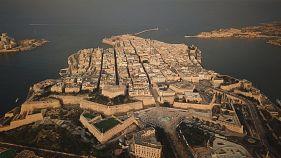 Valletta: Maltas schlafende Schönheit ist erwacht