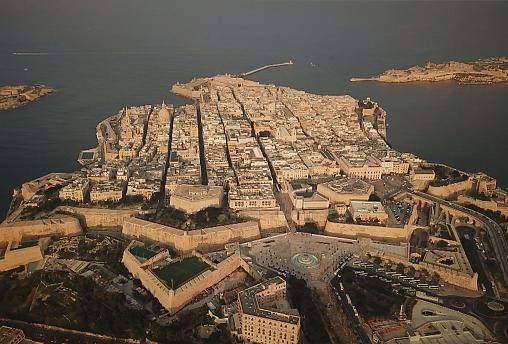 Maltese Marvel: Valletta shows off its cultural side