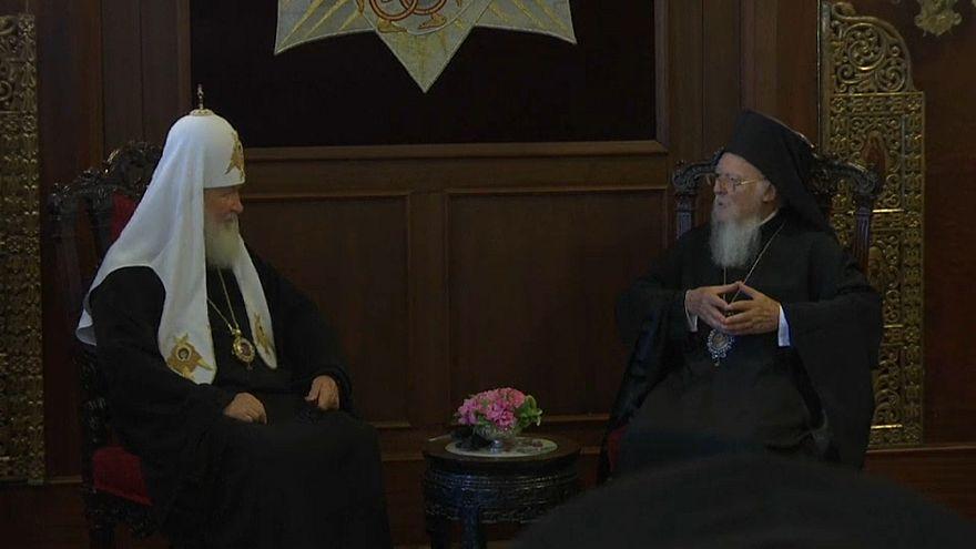 Orthodoxe Kirche: Bartholomäus unnachgiebig