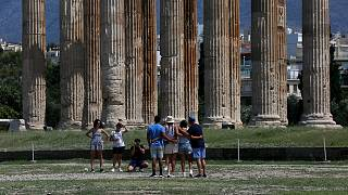 Ξεπέρασαν τα 20 εκατομμύρια οι τουρίστες στο οκτάμηνο Ιανουαρίου - Αυγούστου