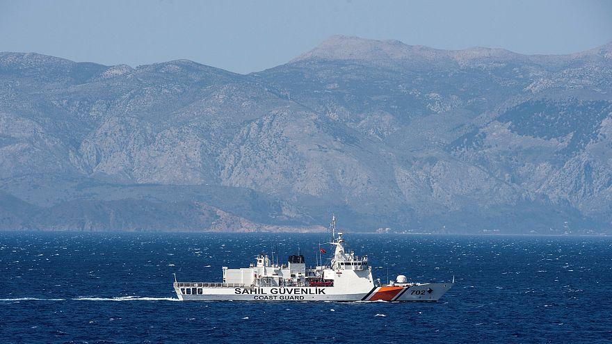 Yunanistan 12 mil çıkışı ile Türkiye'nin sinir uçlarına dokunuyor - Görüş