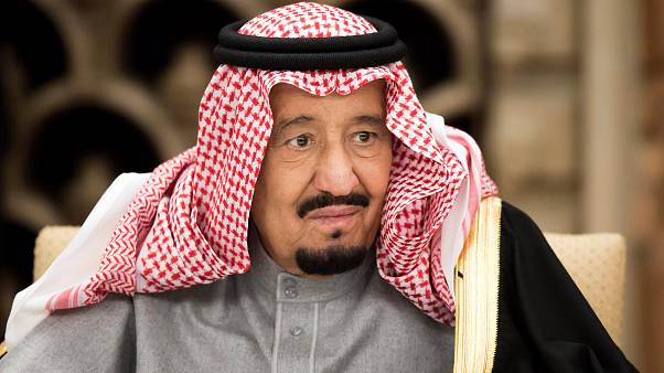 Suudi Kral Selman'dan Kaşıkçı cinayeti nedeniyle eleştirilen Veliaht Prens'e destek turu